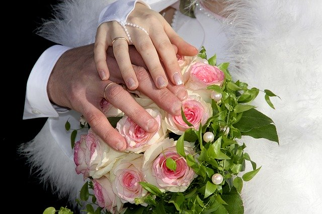 Questions to consider when buying wedding rings online